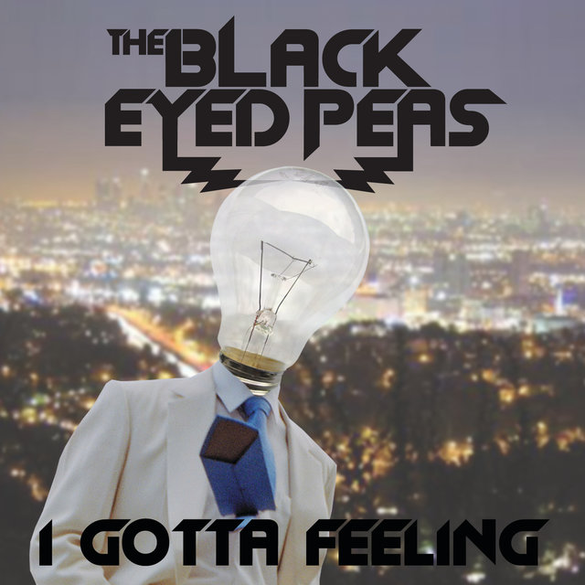 I Gotta Feeling (UK Version)