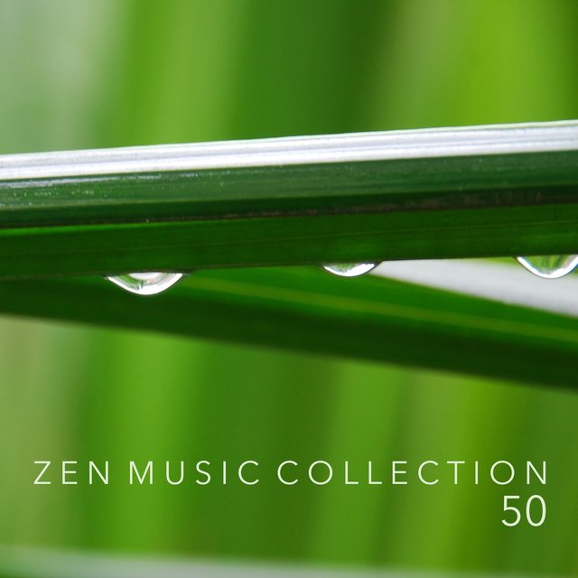 Zen Music Collection - 50 Tracks for Relaxation, Meditation, Yoga, Spa, Study, Sleep, Nature Sounds Oasis