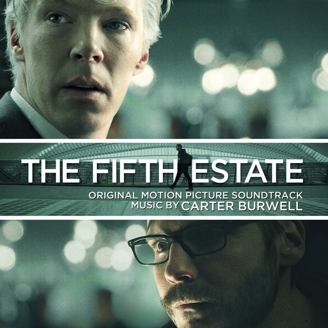 The Fifth Estate (Original Motion Picture Soundtrack)