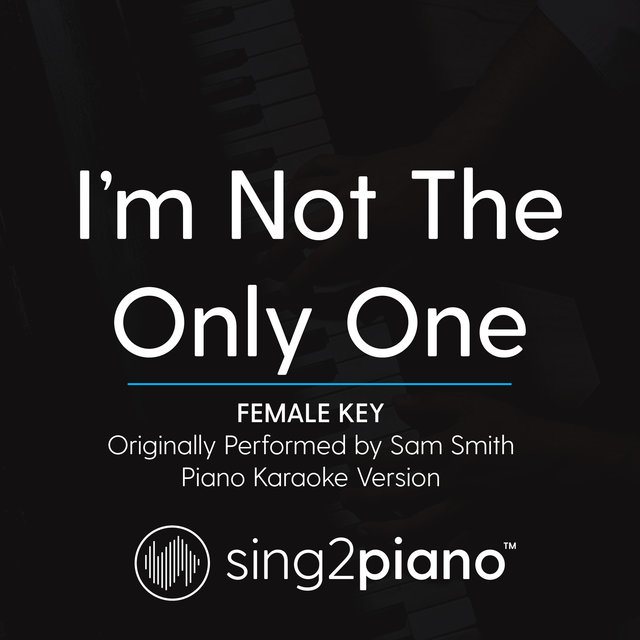 Sing2Piano on TIDAL