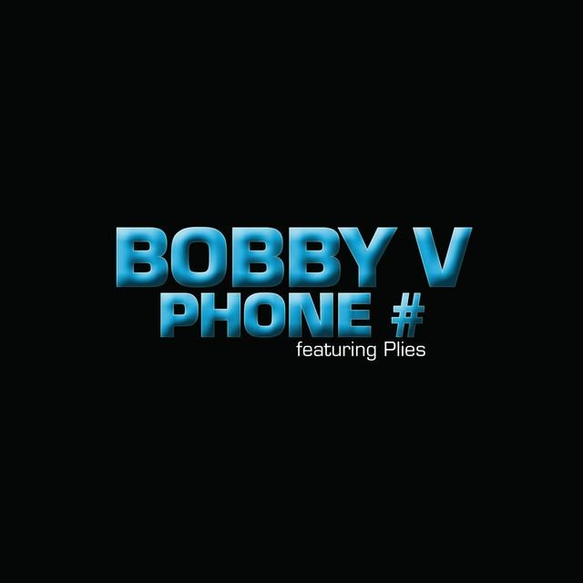 Phone # (feat. Plies)