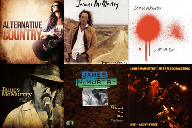 20 beste James McMurtry