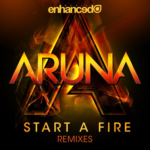 Start A Fire (Remixes)