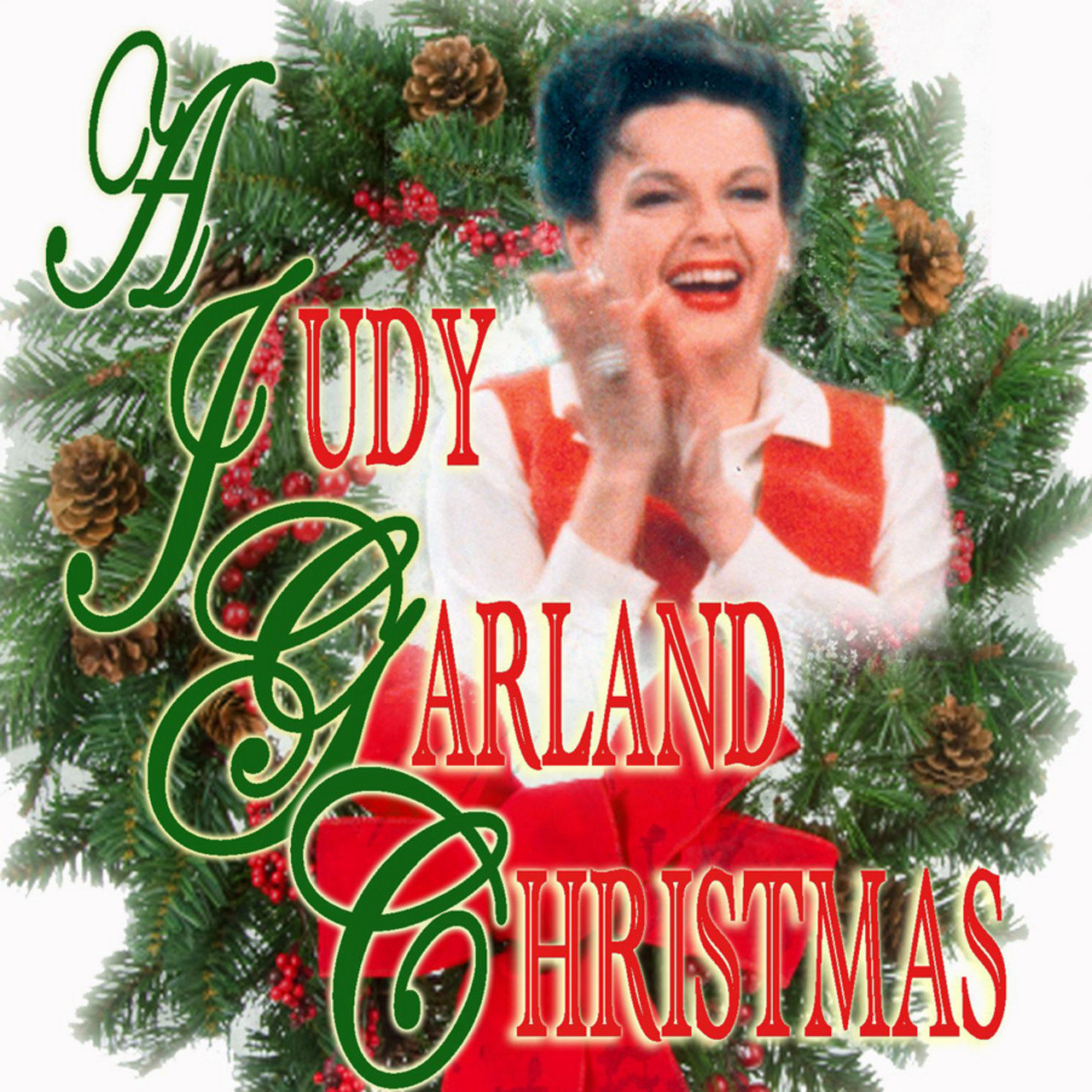TIDAL: Listen to A Judy Garland Christmas on TIDAL