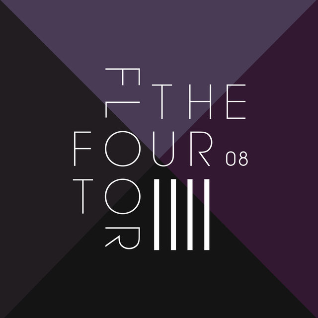 Four to the Floor 08