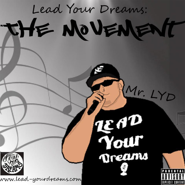 Lead Your Dreams (The Movement)