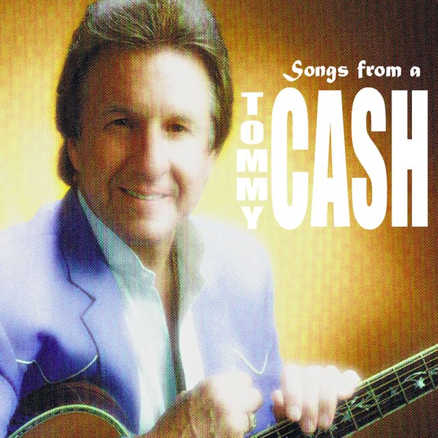 Songs from a Cash