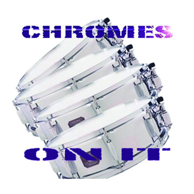 Chrome's On It