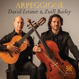 Arpeggione Sonata in A Minor, D. 821 (Arr. for Cello & Guitar): I. Allegro moderato