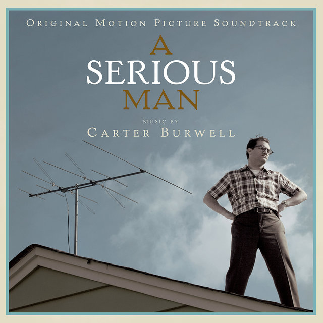 A Serious Man (Original Motion Picture Soundtrack)