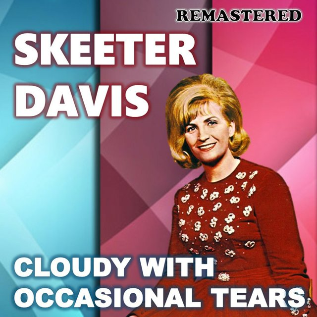 Cloudy with Occasional Tears