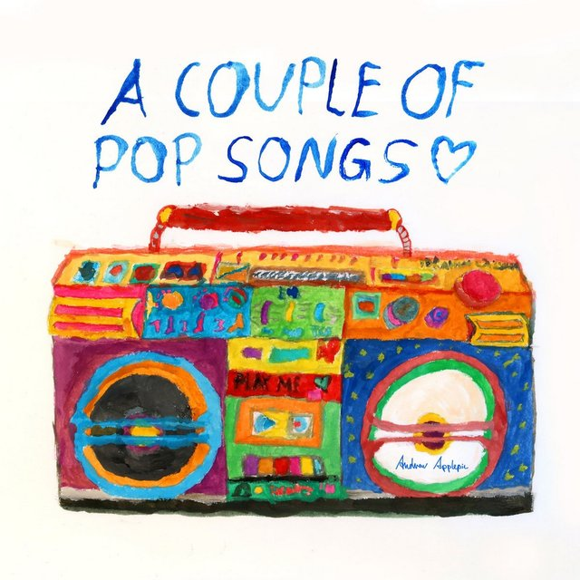 A Couple Of Pop Songs