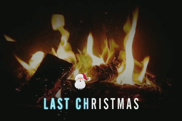 Last Christmas (Official Lyric Video)