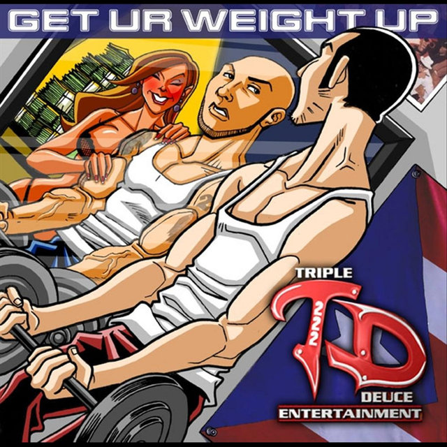 Get Ur Weight Up