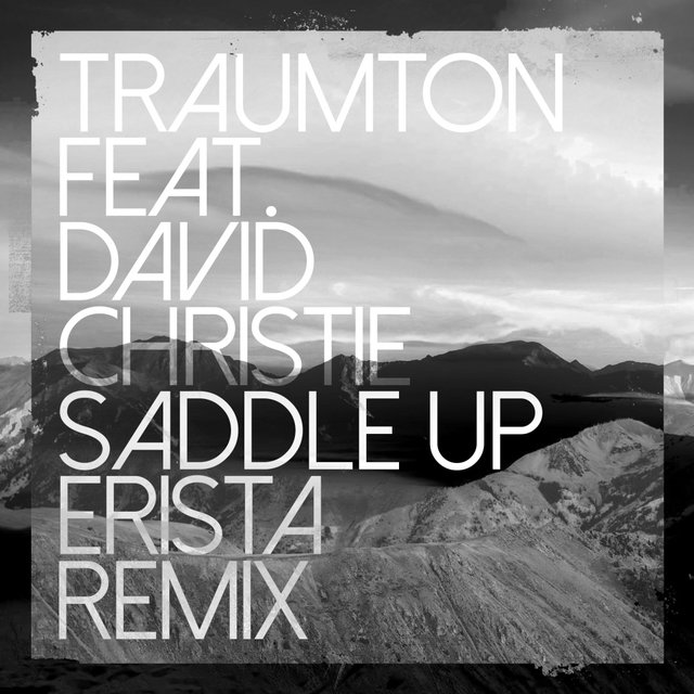 Saddle Up (ERISTA Remix)