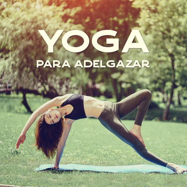 mundo yoga para adelgazar