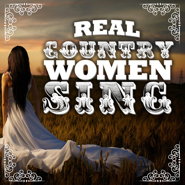 Real Country Women Sing