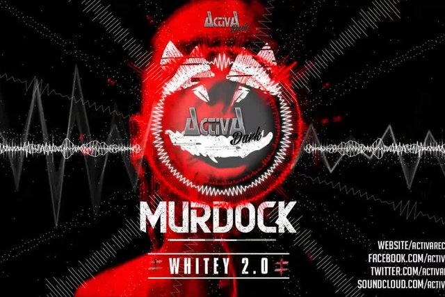 Murdock - Whitey 2.0 (Original Mix) - Official Preview (Activa Dark)