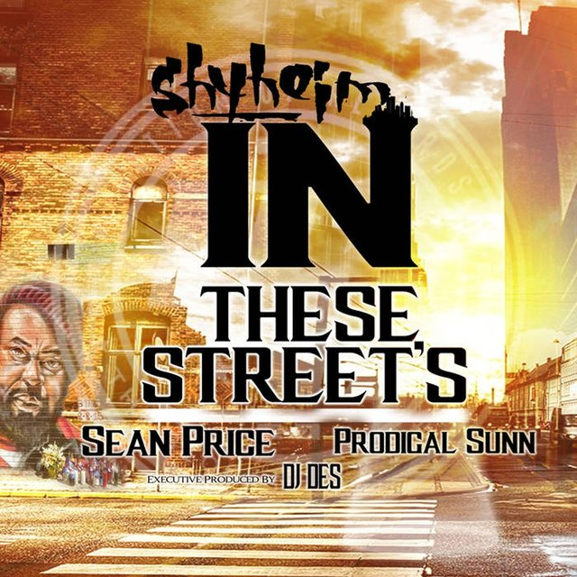 In These Streets (feat. Sean Price, Prodigal Sunn & DJ Des)