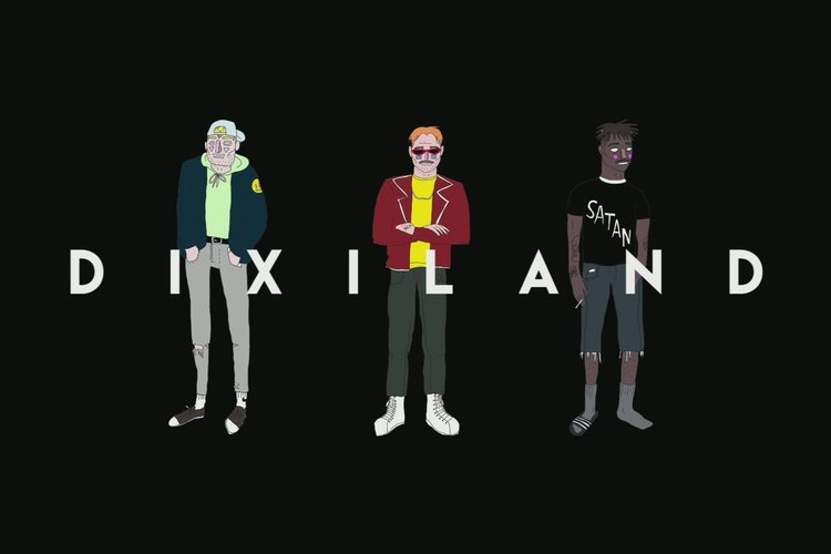 Dixiland (Official Video)