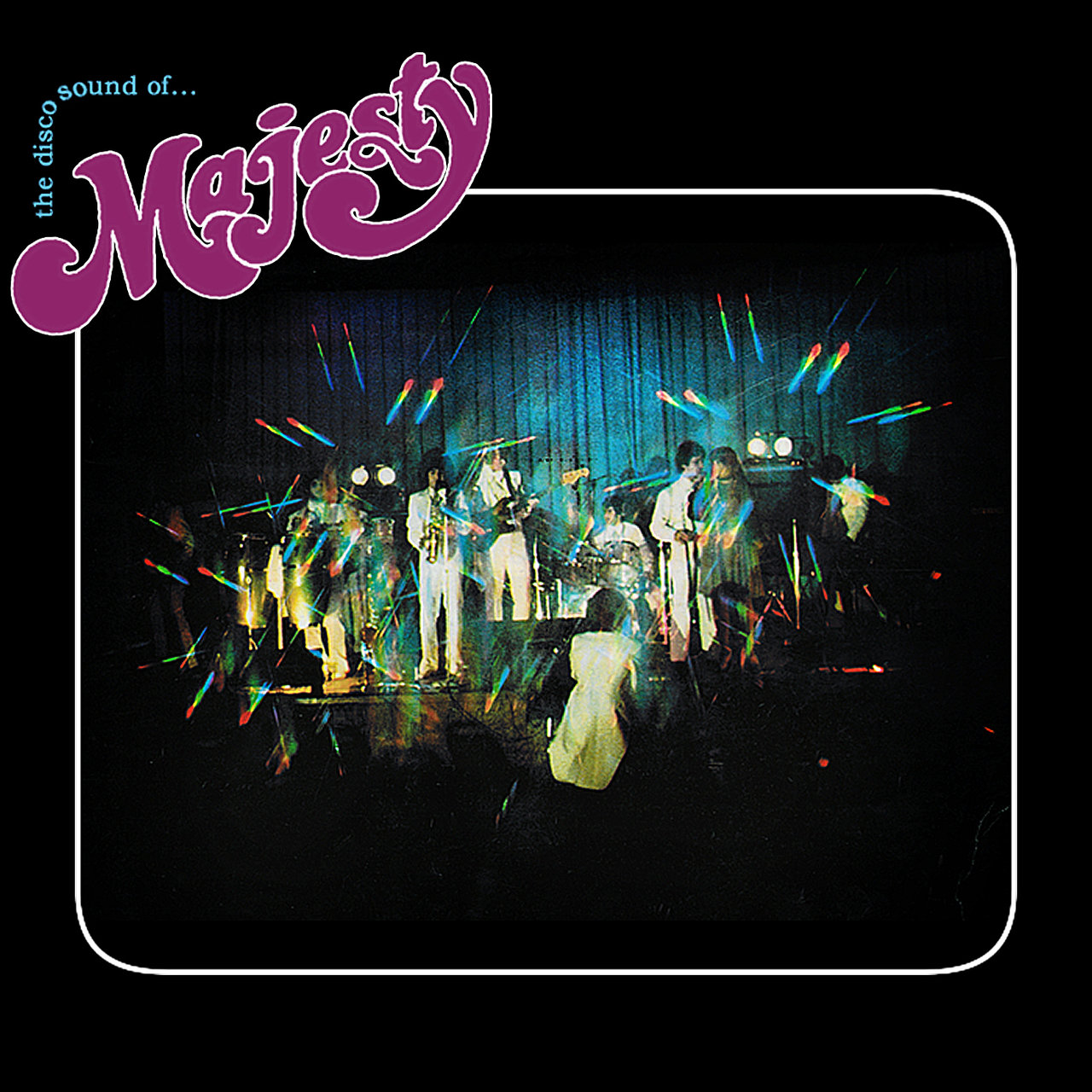 Majesty: The Disco Sound of