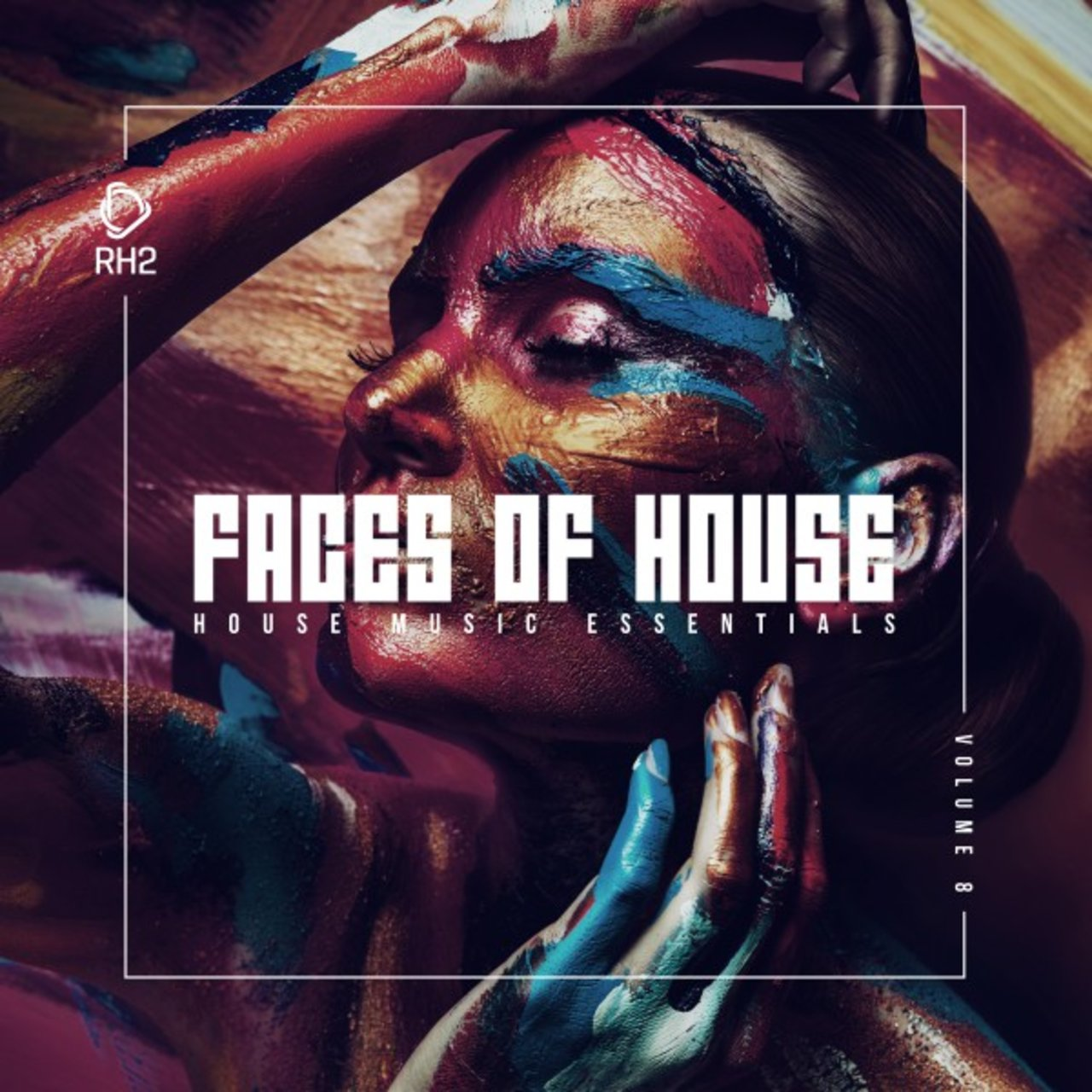 Faces of House, Vol. 8