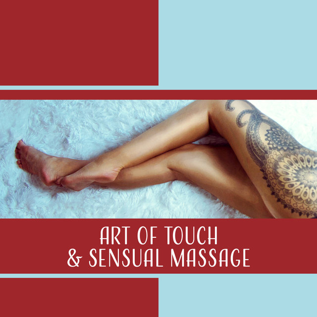 Can erotic love massage tantric touch