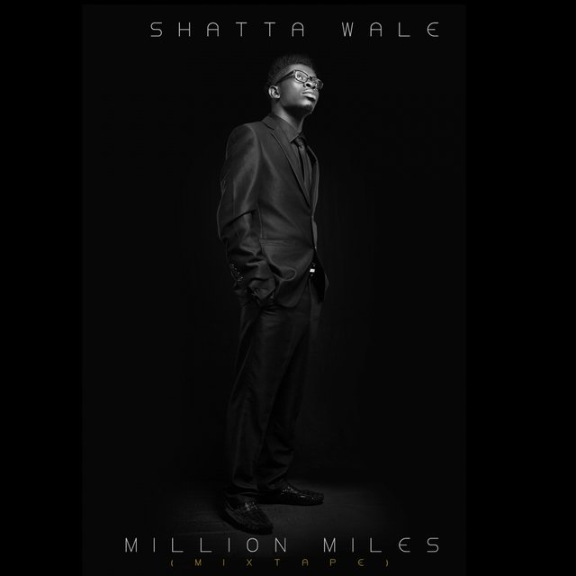 Million Miles Mixtape