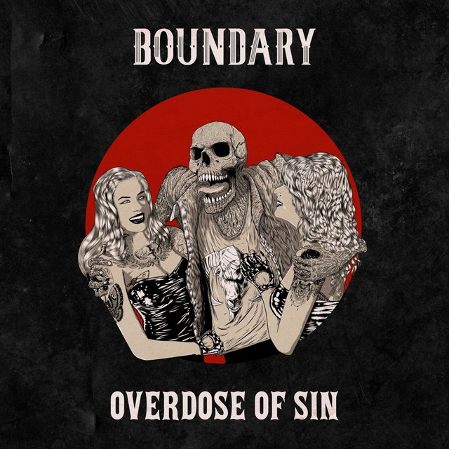 Overdose of Sin