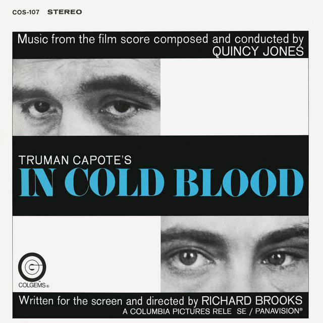 In Cold Blood (Original Soundtrack Recording)