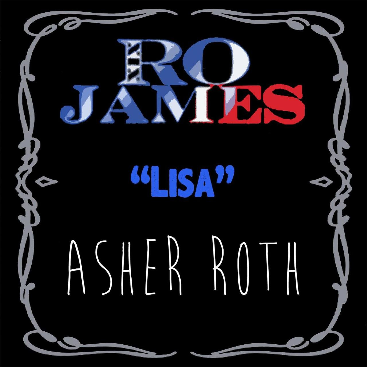Lisa (feat. Asher Roth)