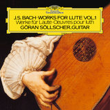 Suite in E minor, BWV 996 - J.S. Bach: Suite In E Minor, BWV 996 - 6. Gigue