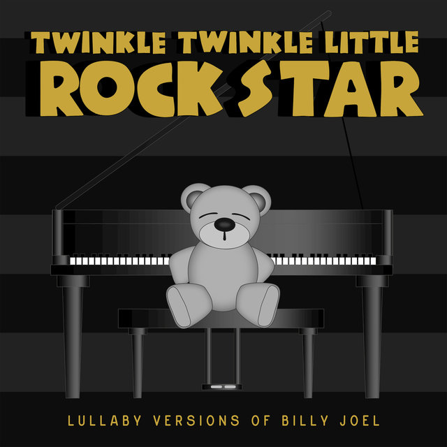 Lullaby Versions of Billy Joel