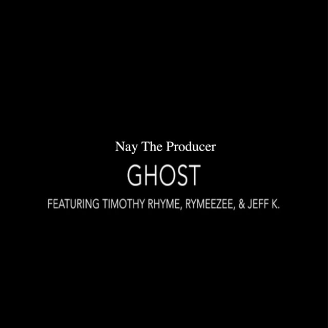 Ghost (feat. Timothy Rhyme, Jeff K. & Rymeezee)