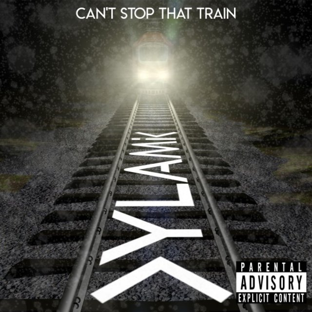 Can't Stop That Train