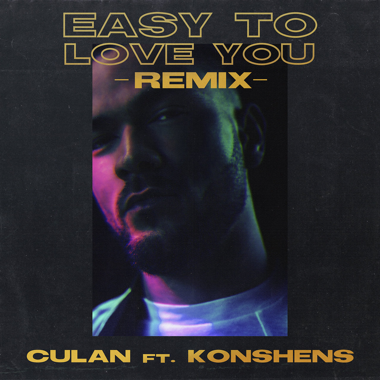 Easy To Love You (feat. Konshens)