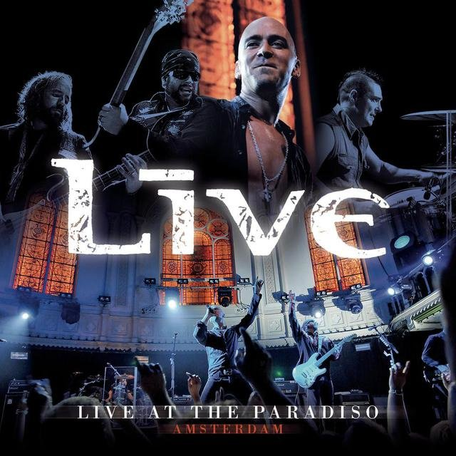 Live at the Paradiso