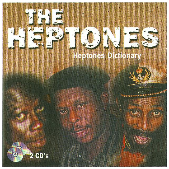 cd heptones