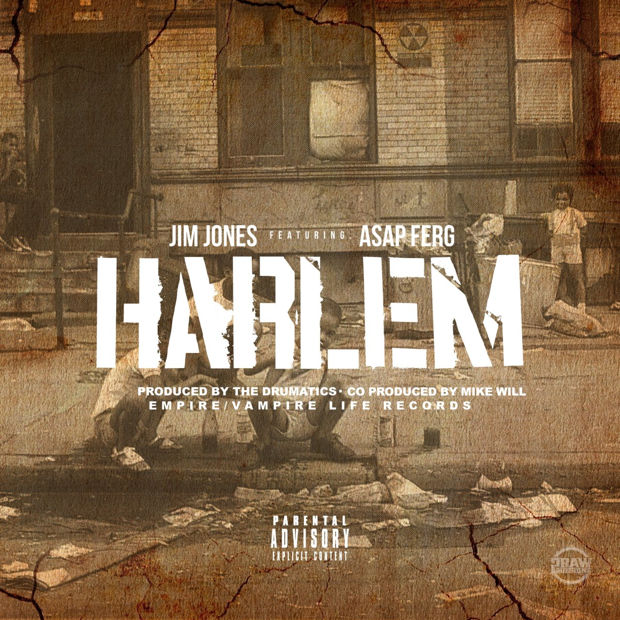 Harlem (feat. A$AP Ferg) - Single