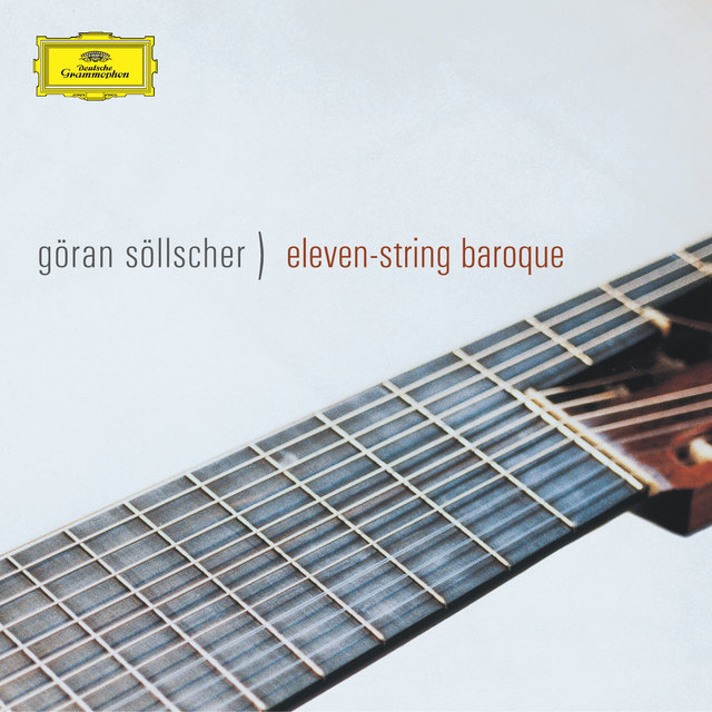 Eleven String Baroque