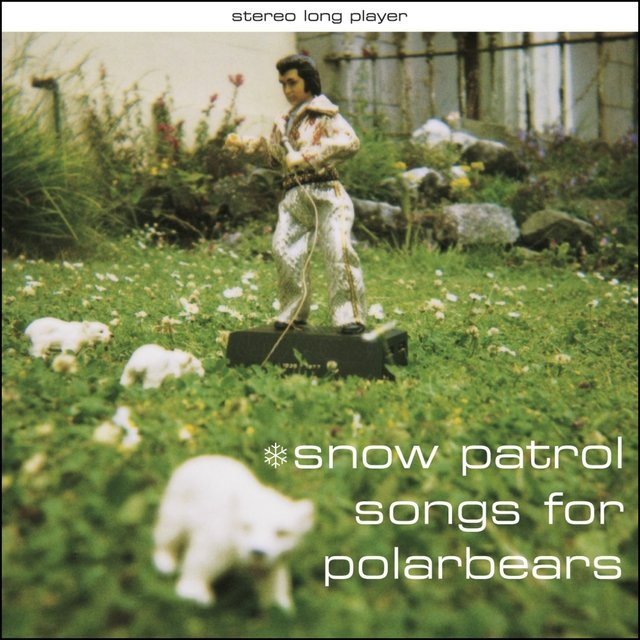 Songs for Polarbears