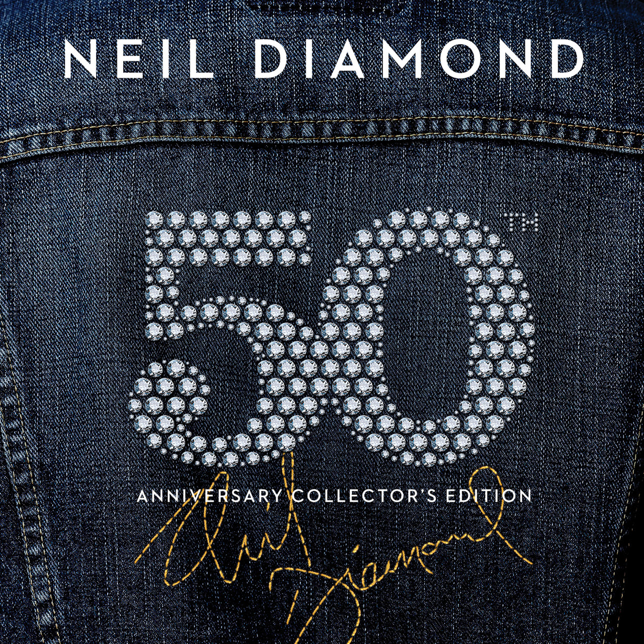 50th Anniversary Collector's Edition