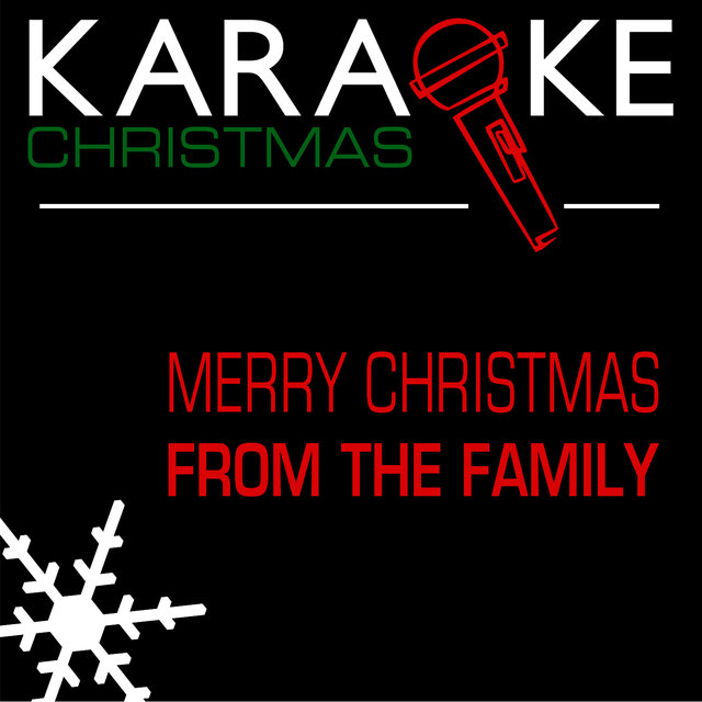 merry christmas from the family in the style of montgomery gentry karaoke version - Montgomery Gentry Merry Christmas From The Family