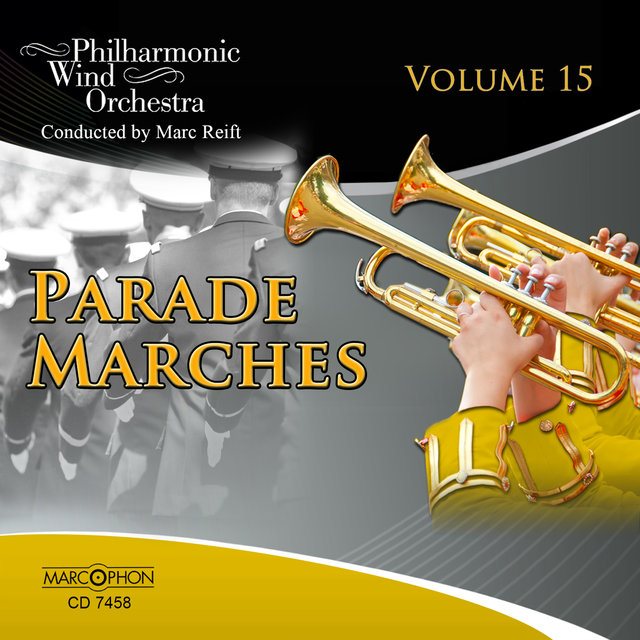 Cinemagic 10 by Philharmonic Wind Orchestra on TIDAL
