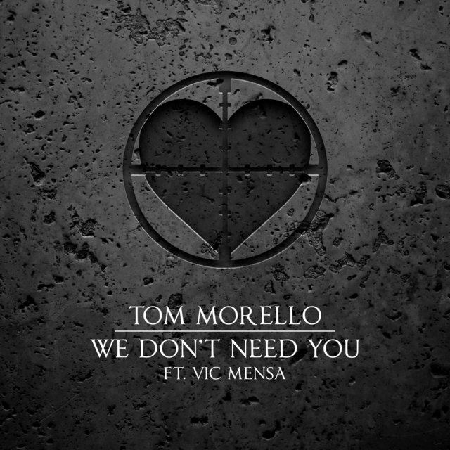 We Don't Need You (feat. Vic Mensa)