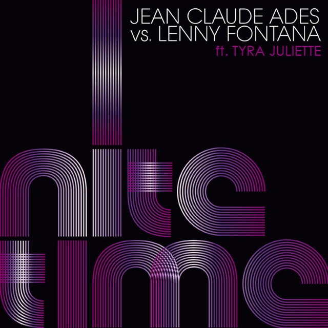Nite Time (e-Single)