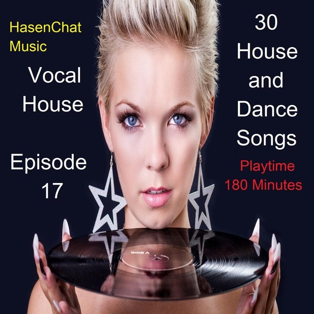 Vocal House (Episode 17)