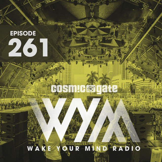 Wake Your Mind Radio 261
