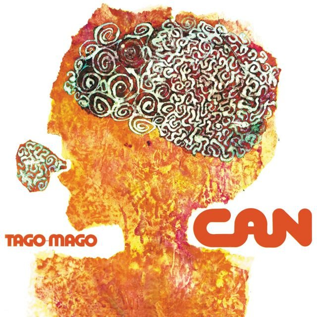 Tago Mago (2011 Remastered)