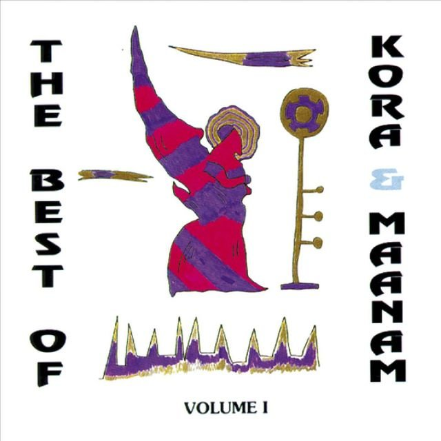 The Best Of Kora & Maanam Volume 1